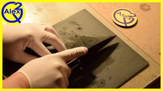 Heat Treatment: Part 4 - Removing the Slag