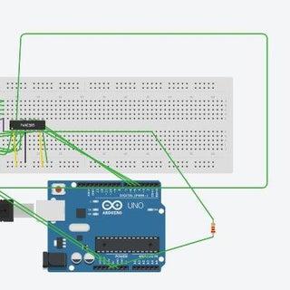 Simulate Virtual Circuits (Tinkercad)