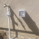 Sprinkler System Set Up