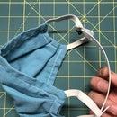 DIY PPE Ear Saver (3D Printer Not Needed)