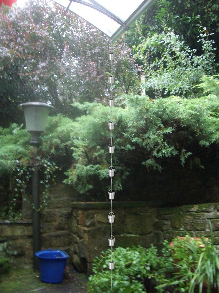 Chain Length and Bucket Spacing