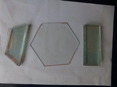 Cut Glass to Shape