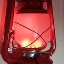 NeoPixel Ancient Oil Lamp
