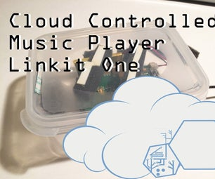 Cloud Controlled Music Player