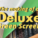 Deluxe Green Screen