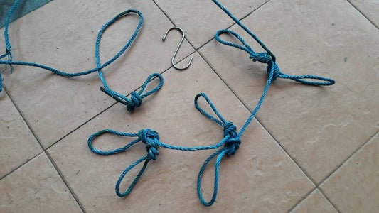 The End Knot