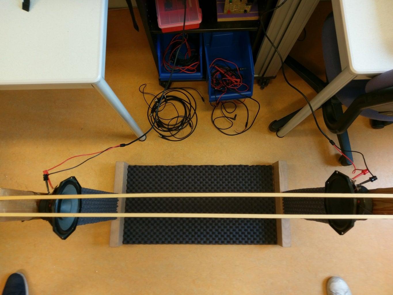 Step 1: Building the Setup