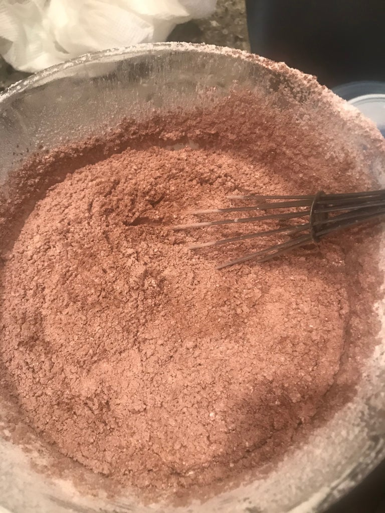 The Powders