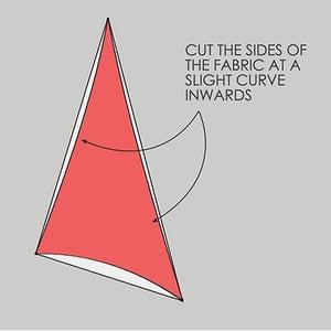 How to Make a Shade Sail