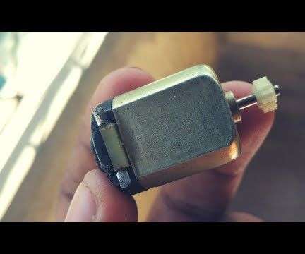Top 3 Best Life Hacks for DC Motor