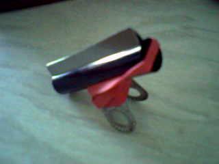 Mauly Clip/paper Binder Skewer Shooter