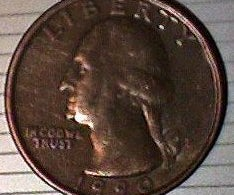 Copper Quarters