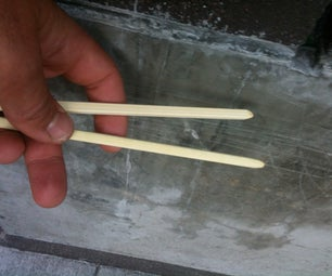 Street (Knitting) Needles