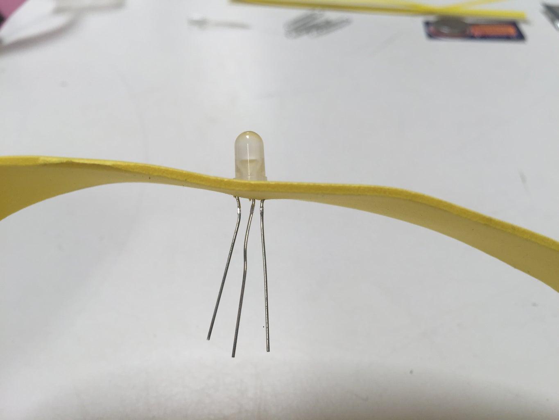 Insert Bi-LED