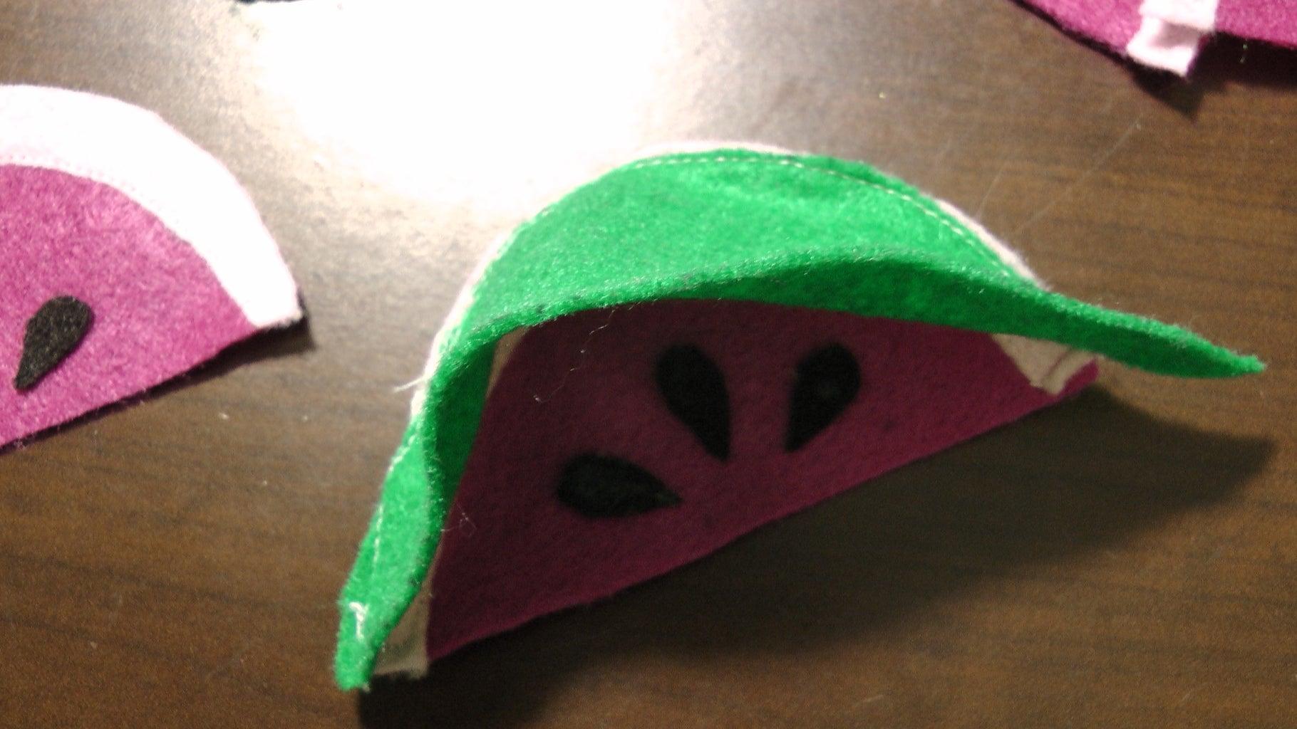Assembling a Slice