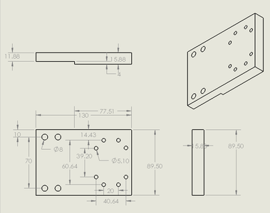 Integrate the Spindle in Your Design