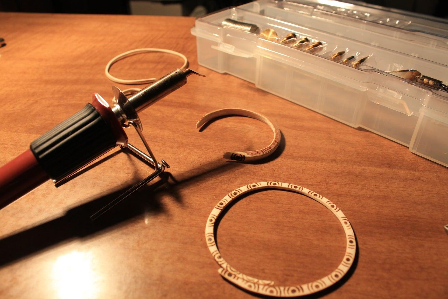 Vine Bracelets