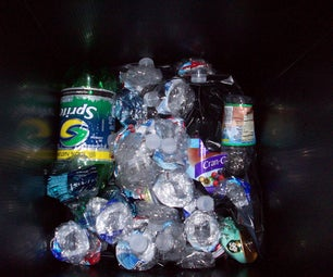 Downsize Recyclables