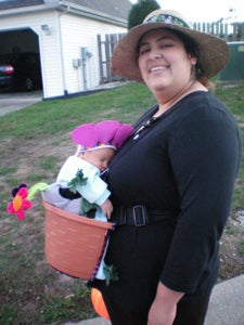 My Little Flower Pot