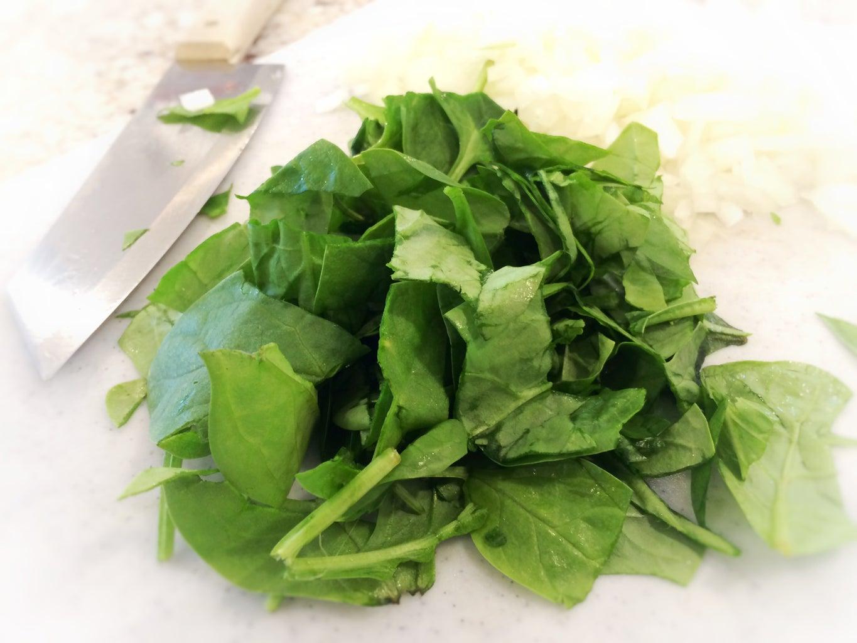 Chop the Veggies