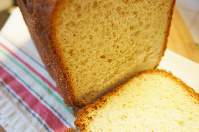Bread-Maker Version