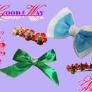 DIY Make Hair Bow, Ribbon Bow, Bow Tie