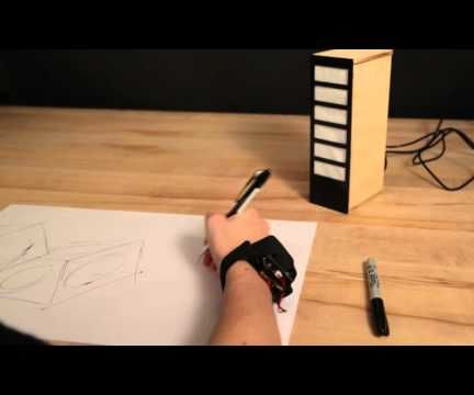 Transmission: a Creativity Measurement System