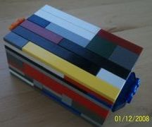 Lego Puzzle Box No. 1 'First' (And Other Boxes!)