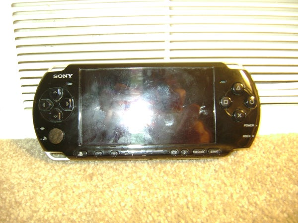 How to Make Your Psp More Fun.(with a Little Help From Our Beloved Internet!)