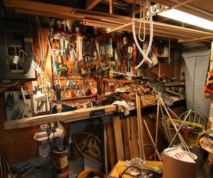 Acquiring Tools