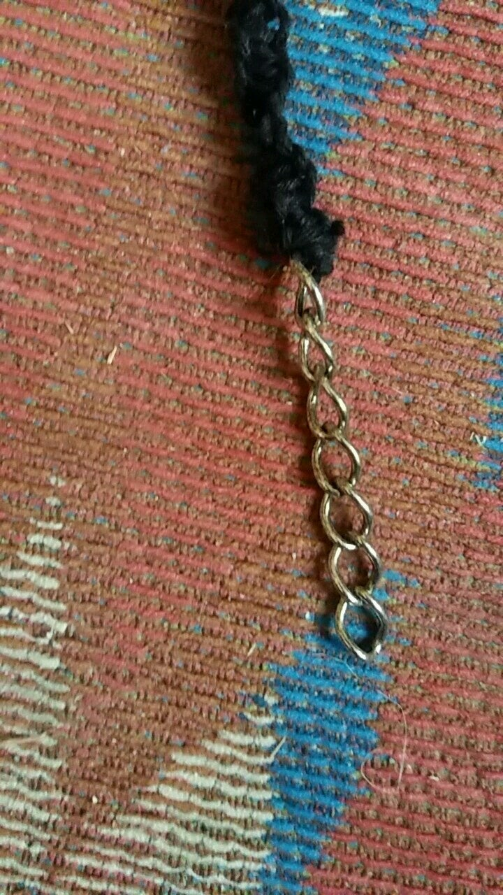 Chains and Charms