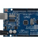 The only way to fix a Arduino Uno R3, Arduino Nano Clone.