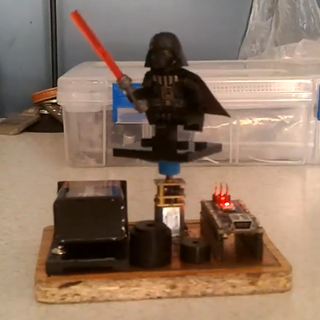 How to Easily Play Music With Buzzer on Arduino  (The Imperial March - STAR WARS)
