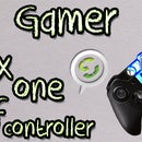 Xbox One Scuf Gaming Controller