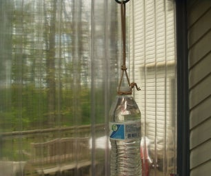Water Bottle Sling/carrier