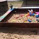 piaskownica  sandpit