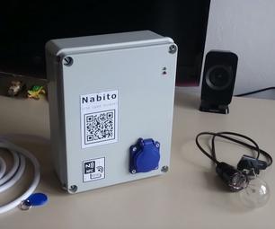 Nabito [Open Socket V2]: Smart Meter for EV Charging