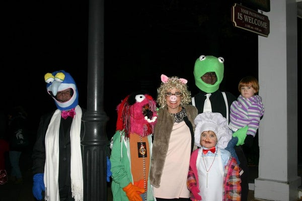 The Muppets Take Detroit