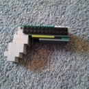 Lego gun actually shoots!