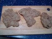 How to Make Seitan or Wheat Gluten