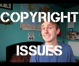 How to Avoid Copyright Issues