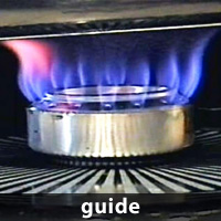 Alcohol Stove Guide
