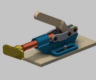 Inventor Assembly With Joints Tutorial