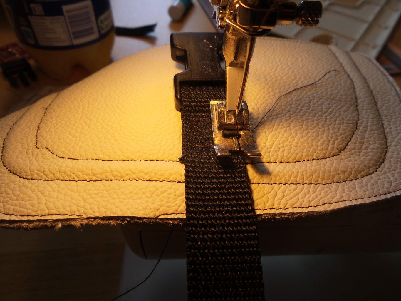 Sewing - Tough Work