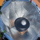The Perfect DIY Solar Oven