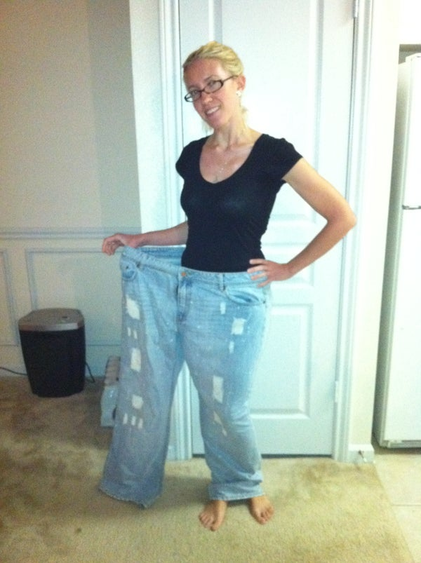 How to Lose 100+ Pounds and Keep It Off for Life