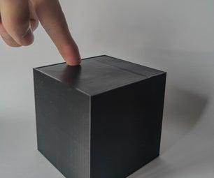 Secret Box (3D Printed)