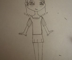How to Draw Chibi!