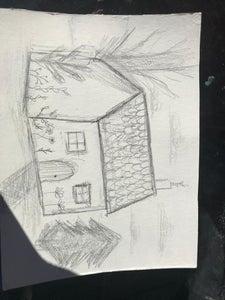 Transferring the Sketch