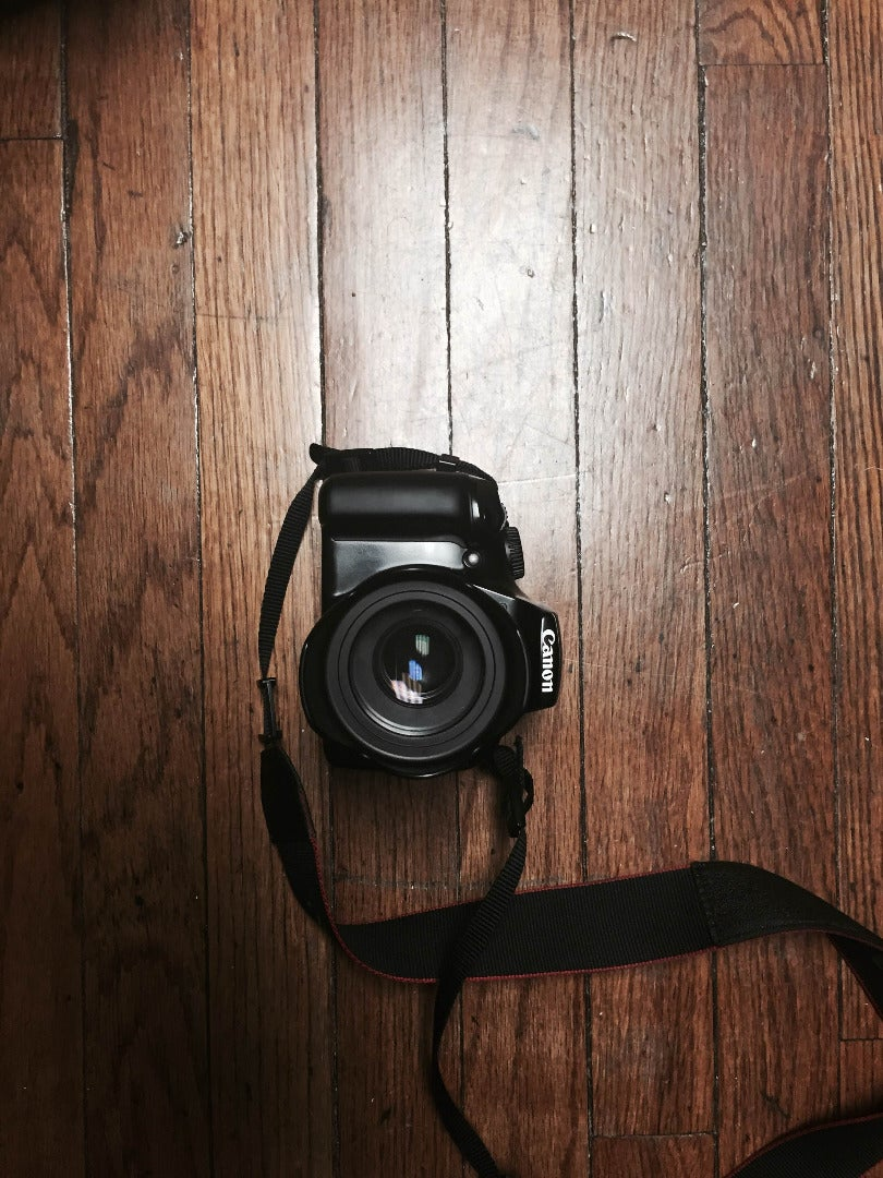 How to Take a Quality Picture With a DSLR
